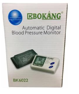 Tensiometro Bokang