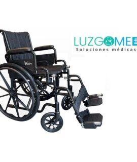 silla de rueda vitality 909
